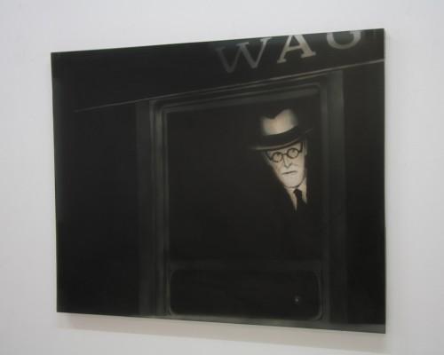 Wag. (Leid - Freud)
